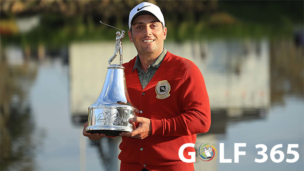 Molinari shoots final-round 64 to win Arnold Palmer Invitational