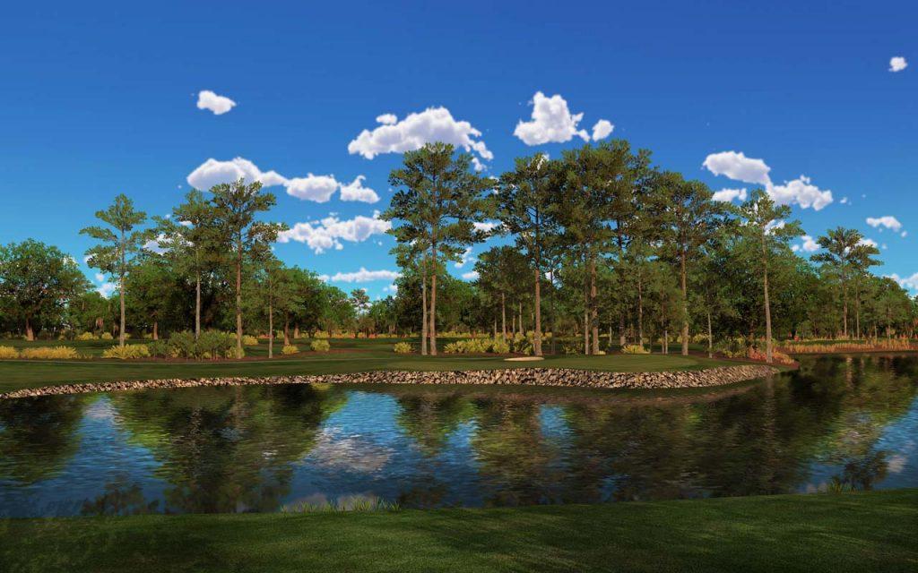 Golf 365 Players tour
