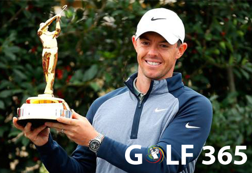 Rory McIlroy Gagne Le Players Championship