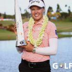 Brooke Henderson assortie le record canadien des victoires sur le circuit de la LPGA et de la PGA
