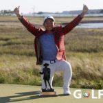 C.T. Pan gagne le RBC Heritage pour ça premiere titre du circuit de la PGA