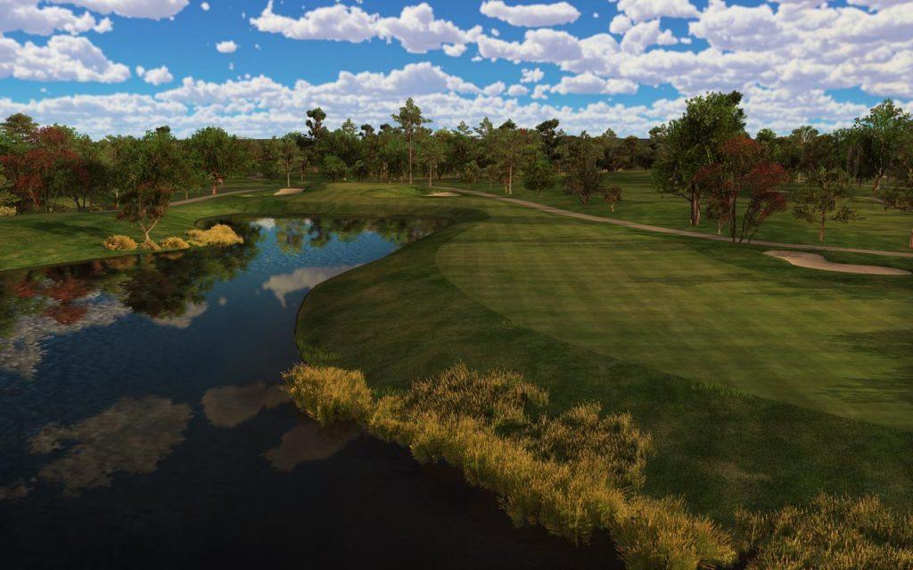 Golf 365 Masters Tour